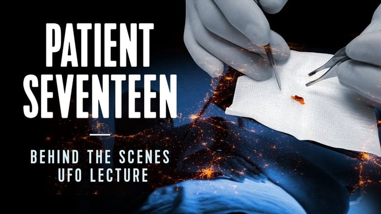 Paciente Dezessete Legendado Online