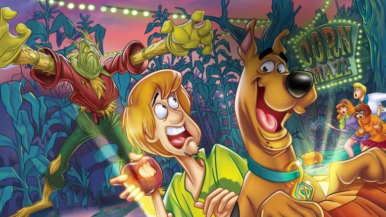 مشاهدة فيلم Scooby-Doo! and the Spooky Scarecrow 2013 مترجم أون لاين بجودة عالية