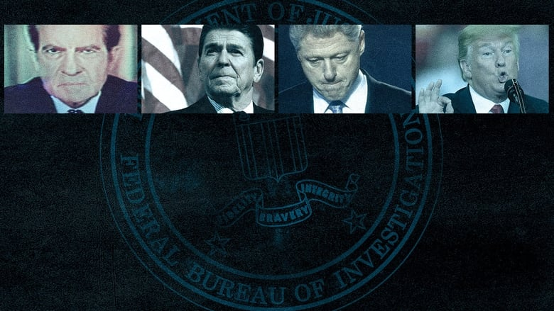 DPStream Enemies: The President, Justice & the FBI - Série TV - Streaming - Télécharger poster .4