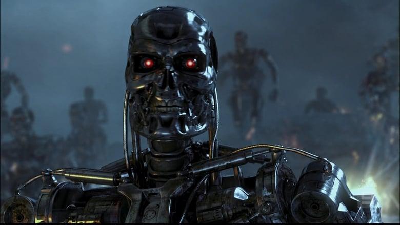Terminatorius 2: paskutinio teismo diena / Terminator 2: Judgment Day (1991)