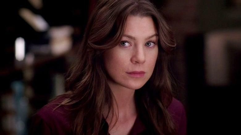 Grey's Anatomy Season 3 Episode 13