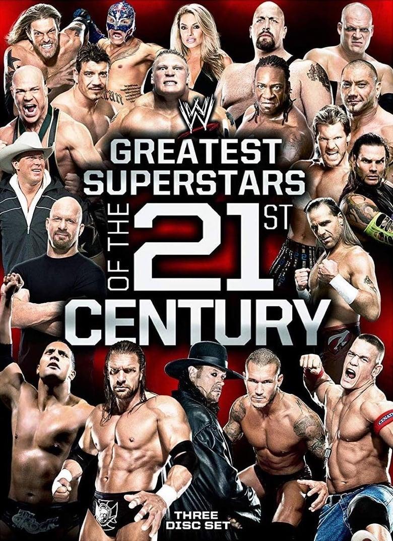 WWE: Greatest Superstars of the 21st Century (2011)