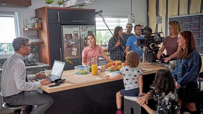 Voir Le guide de la famille parfaite en streaming vf gratuit sur StreamizSeries.com site special Films streaming