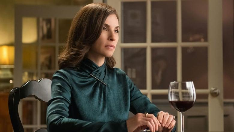 Geroji žmona / The Good Wife (2014) 6 Sezonas
