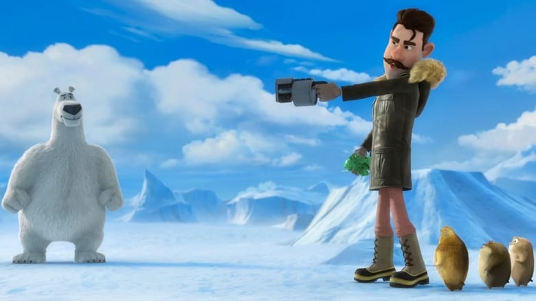 Norm of the North: King Sized Adventure (2019) HD