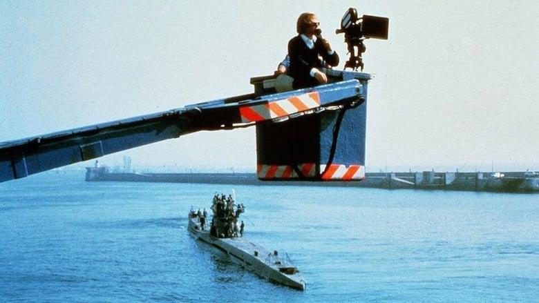 مشاهدة فيلم Das Boot Revisited: An Underwater Success Story 2021 مترجم أون لاين بجودة عالية