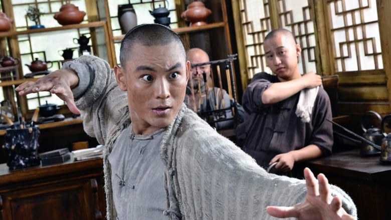 Watch Tai Chi Hero Putlocker Movies