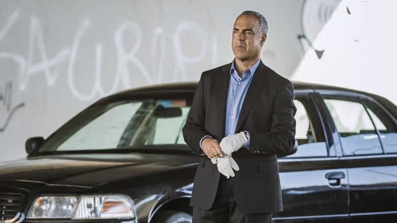 Bosch Season 3 Episode 1