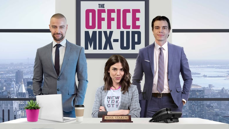 فيلم The Office Mix-Up 2020 مترجم اونلاين