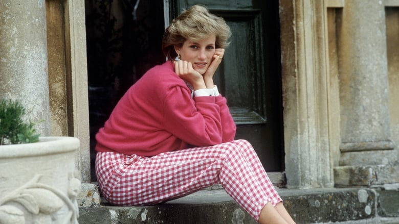 Watch Diana: In Her Own Words free