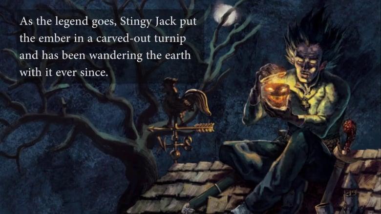 Guarda Film Stingy Jack Con Sottotitoli Online
