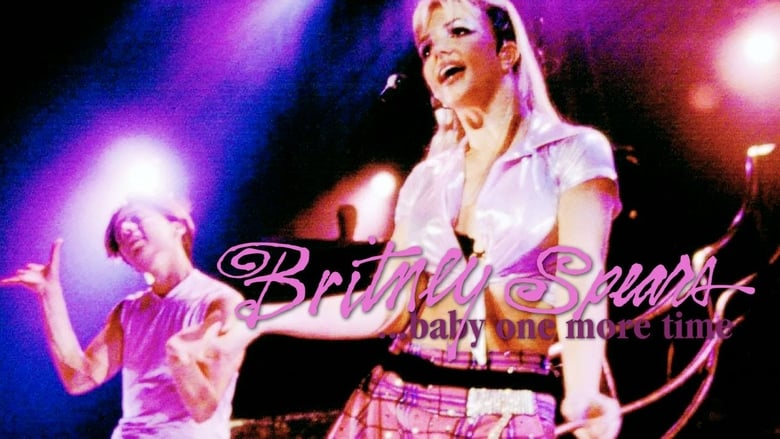 Film ...Baby One More Time Tour Completamente Duplicato