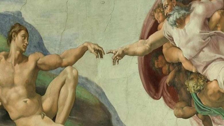 فيلم The Divine Michelangelo 2004 مترجم اونلاين