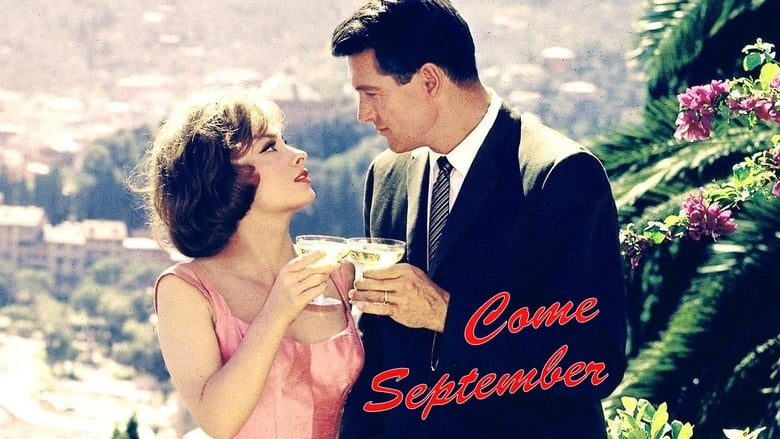 Watch Come September free