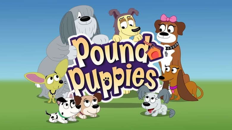 Pound+Puppies