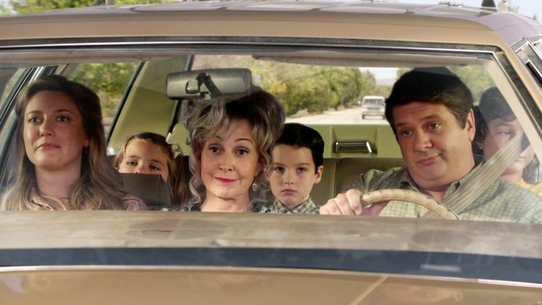Young Sheldon Saison 1 Episode 6 Streaming