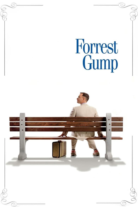 Forrest Gump - Komödie / 1994 / ab 12 Jahre
