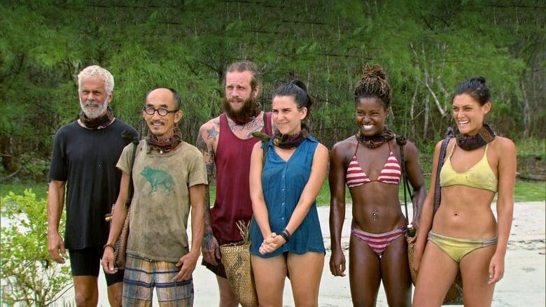 Survivor saison 32 episode 12 streaming