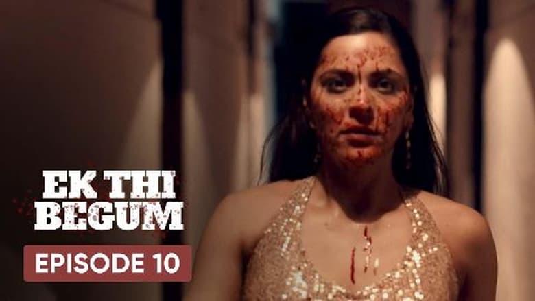 Ek Thi Begum WeB Series Watch Online IDM Download - Watch