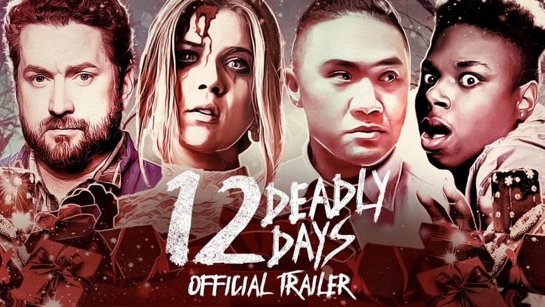 DPStream 12 Deadly Days - Série TV - Streaming - Télécharger poster .0