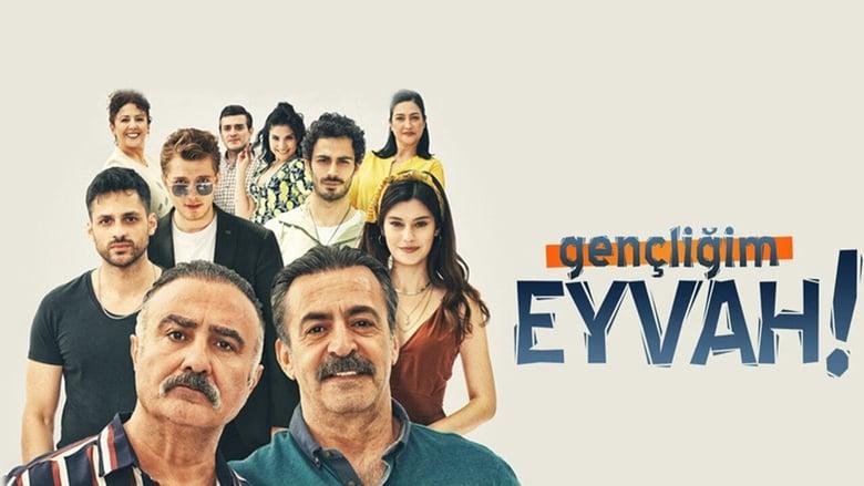 مشاهدة مسلسل Gençliğim Eyvah مترجم أون لاين بجودة عالية