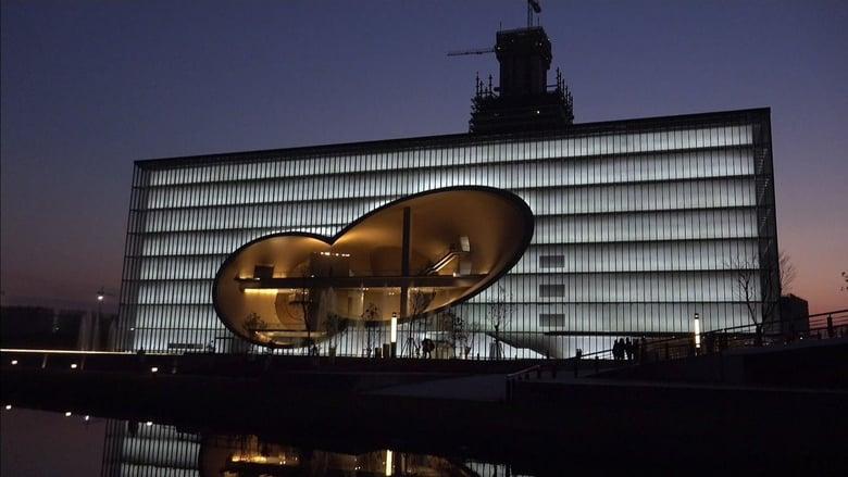 مشاهدة فيلم Tadao Ando: Samurai Architect 2017 مترجم أون لاين بجودة عالية