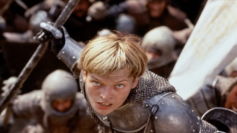 Regarder Film The Messenger: The Story of Joan of Arc Gratuit en français