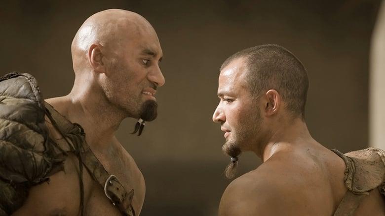 "Spartakas: Dievų ""Arena"" / Spartacus: Gods of the Arena (2011)"