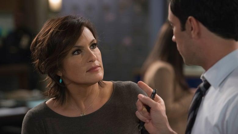 Law & Order: Special Victims Unit Season 15 Episode 9