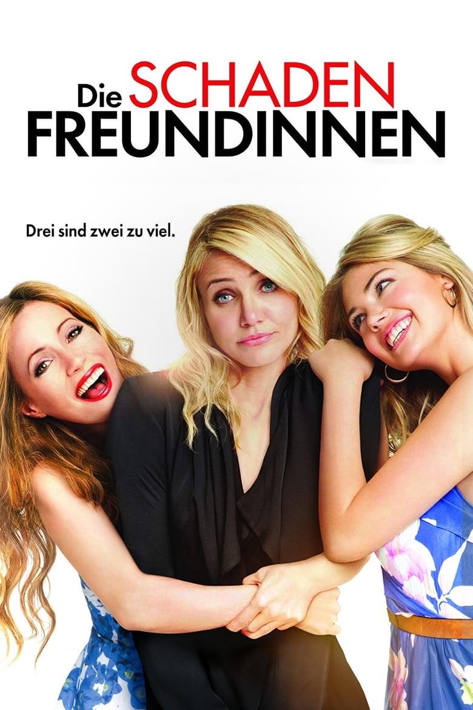 Die Schadenfreundinnen - Komödie / 2014 / ab 6 Jahre