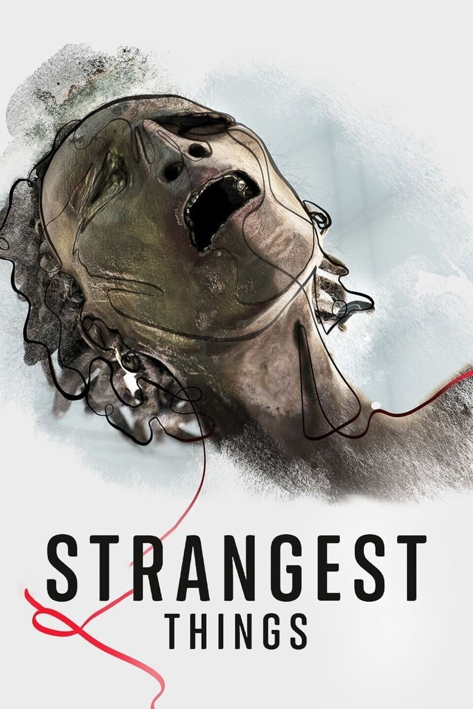 Strangest Things Season 1 Episode 1