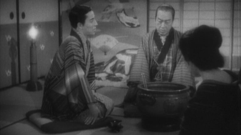 Watch The Story of the Last Chrysanthemum 1939 Online tinyzonehd