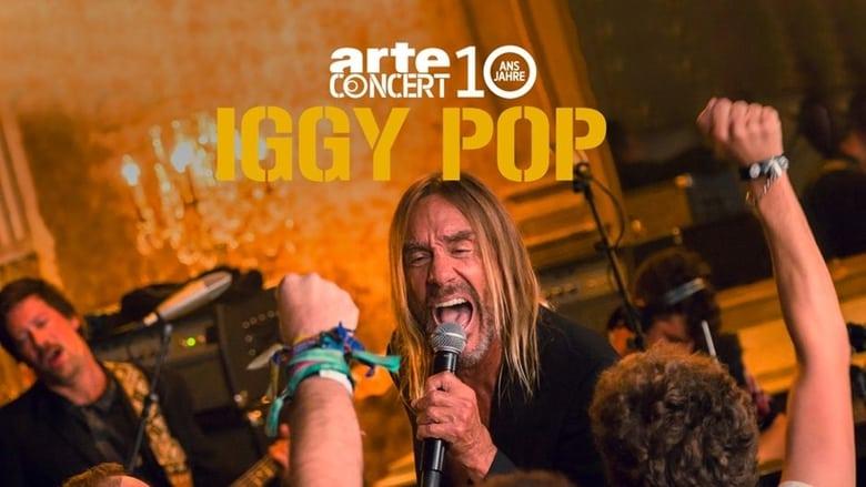 Guarda Il Film Iggy Pop - Live in Paris In Italiano