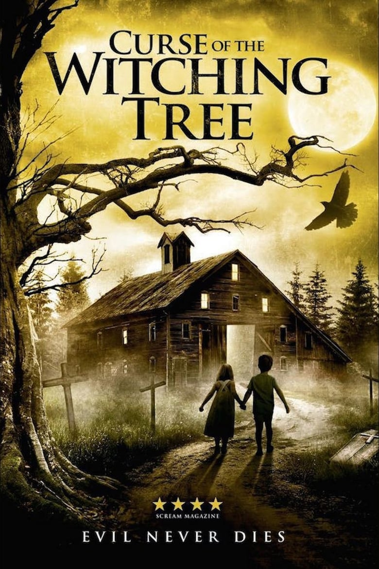 Pelicula Curse of the Witching Tree (2015) Subtitulada Online imagen