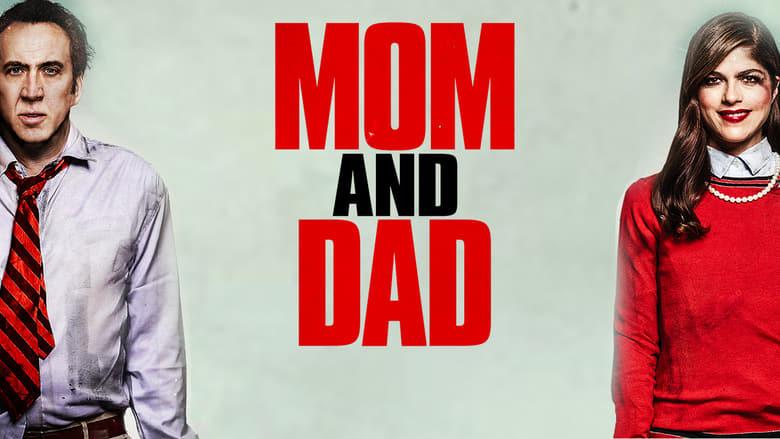 кадр из фильма Мама и папа