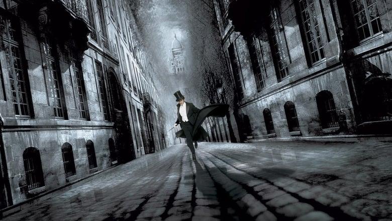 Arsenio+Lupin