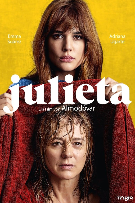 Julieta - Drama / 2016 / ab 6 Jahre