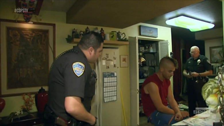 Cops saison 27 episode 1 streaming