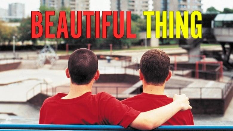Ver pelicula Beautiful Thing online