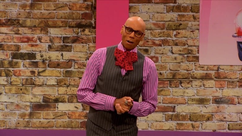 RuPaul: Carrera de drags: 4×6