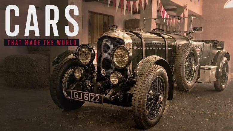 مشاهدة مسلسل The Cars That Made the World مترجم أون لاين بجودة عالية