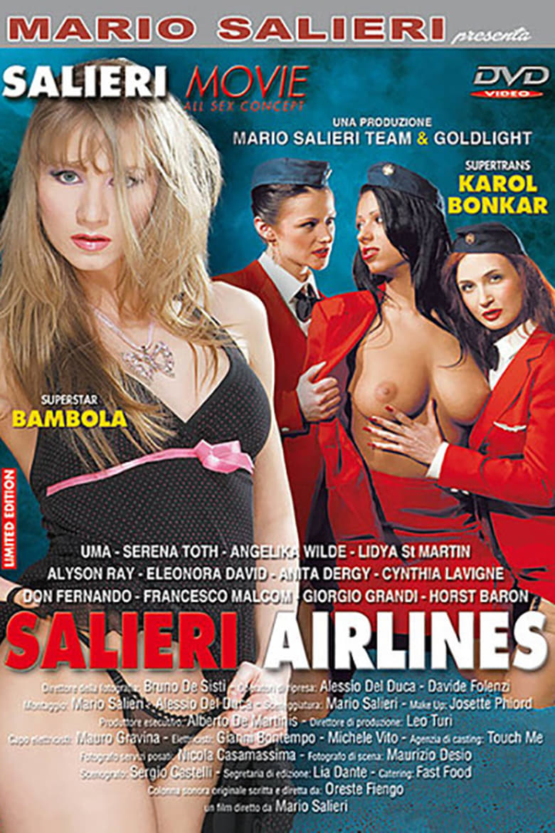 Alyson Ray Video watch streaming salieri airlines (2005) online movie at cfilm.it