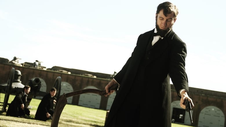 Abraham Lincoln vs. Zombies Torrent (2012)