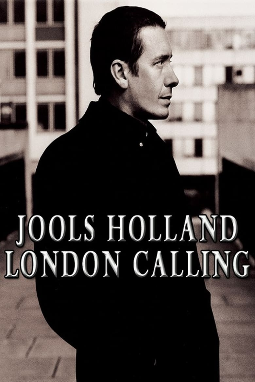 Jools Holland: London Calling