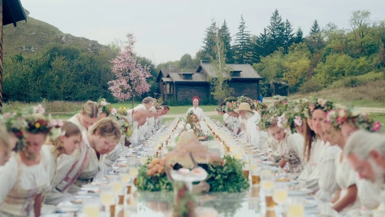 Watch Midsommar 2019  Subtitled Spanish HD