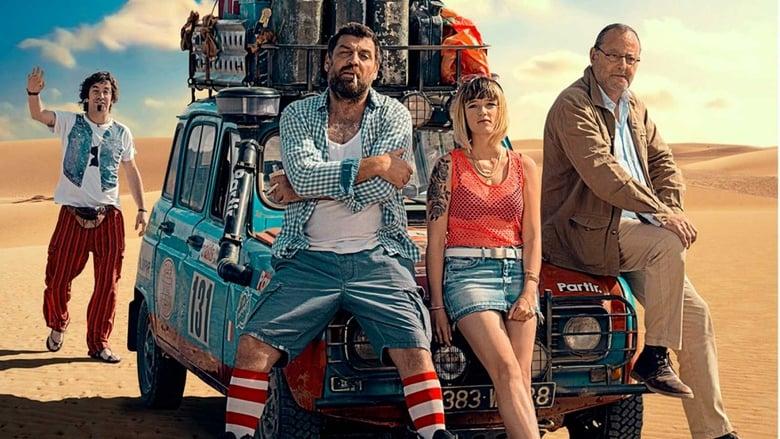 4 latas (2018) HD 1080p Español