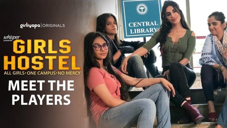 Girls+Hostel