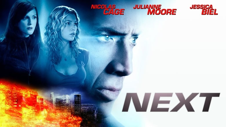 Voir Next en streaming vf gratuit sur StreamizSeries.com site special Films streaming