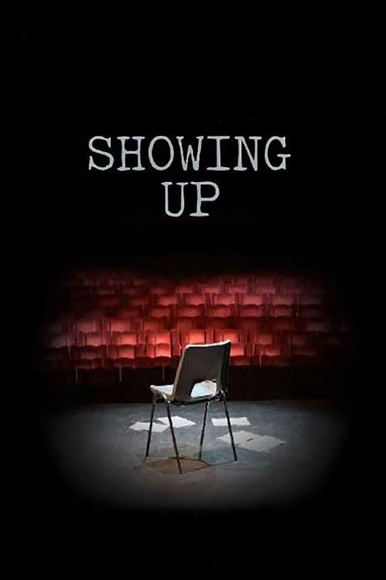 Showing Up (2014)