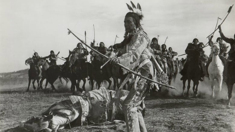Watch The Great Sioux Uprising free